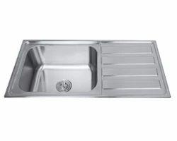Splash Kitchen Sink