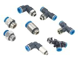 PU Fittings