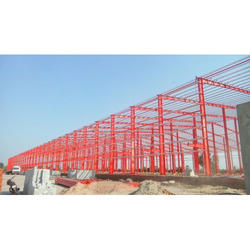 Warehouse Building Consultancy Service