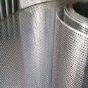 Perforated Anodized Aluminum Sheets