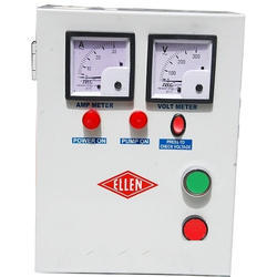 Electric Single Phase Panel