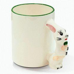 Animal Mug Rabbit