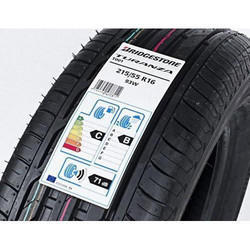Tyre Labels