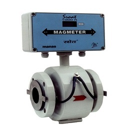 Full Bore Electromagnetic Flow Meter