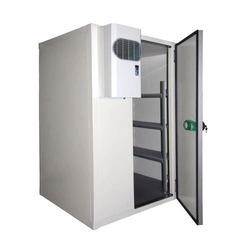 Cold Storage Systems