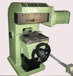Pneumatic Roll Marking Machine RP50