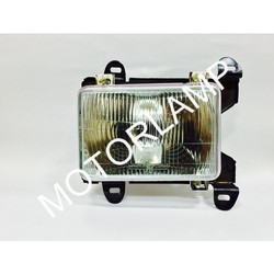 Sumo Deluxe Head Light Assembly