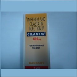 Cilastatin Injection