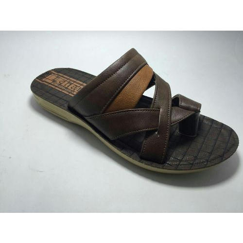 weight resistant chappals