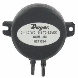 Series 646B Differential Pressure Transmitter