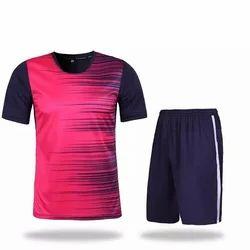 Soccer Custom Jersey Set