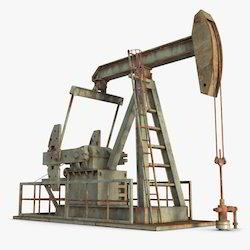 Crude Oil Pump Belt Drive Systems