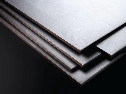 Industrial Mild Steel Plates