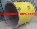 PVC FRP Vessels