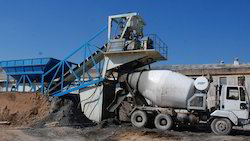 Concrete Batching Systems
