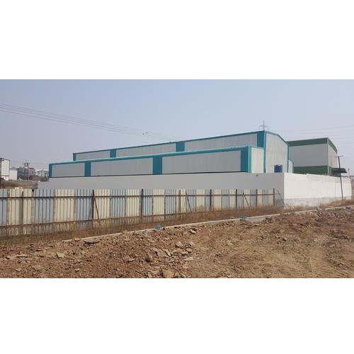 Manufacturer Of Pre Engineered Buildings Amp Industrial
