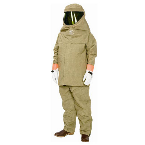 Industrial And Protective Clothing Arc Flash Electrical