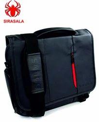 Designers Mens Canvas Messenger Bags