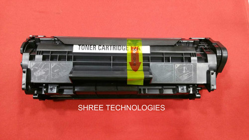 HP Canon Compatible Toner Cartridge