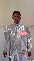 Fire Resistant Suit