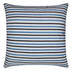 Mini Stripe Yarn Dyed Cushion
