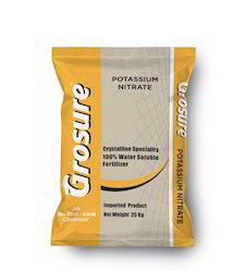 Potassium Nitrate Fertilizers