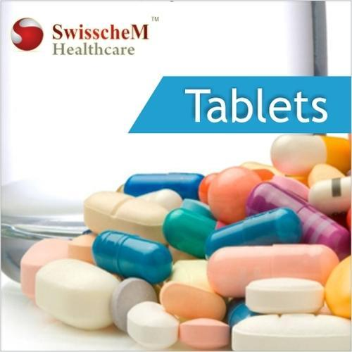 Pharmaceutical Tablets Range