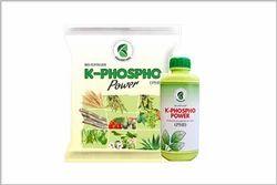 Phosphorous Bio Fertilizer