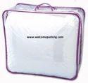 PVC Bed Sheet Bag