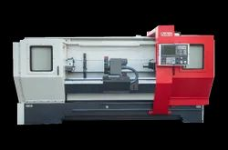 ST-285-1000 Automatic Tool Turret Lathe Machine