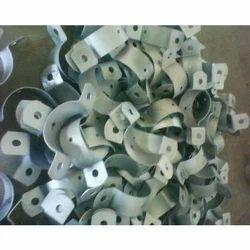 GI Galvanized Clamps