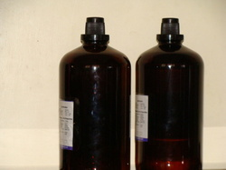 HPLC Liquid Chromatography Mass Spectroscopy Solvents