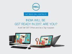 Dell Vostro Desktop