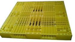 Chemical Industry Pallets