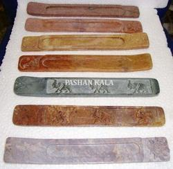 Soapstone Incense Stick Holder