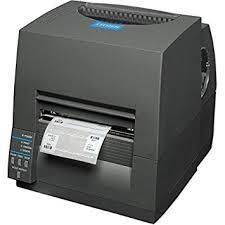 Citizen CLS-631 Barcode Label Printer