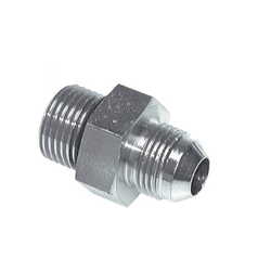 Stainless Steel Socket Weld Parallel Nipple Fitting