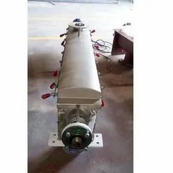 Cryo Screw Conveyor