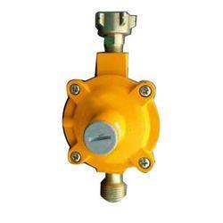 LPG Gas Valve Regulator