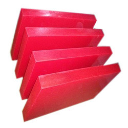 Polyurethane Scraper