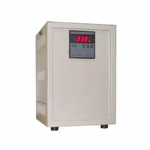 Servo Stabilizer Digital Servo Voltage Stabilizer