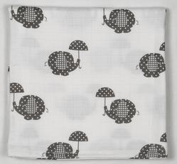 Muslin/Cotton Baby Towel
