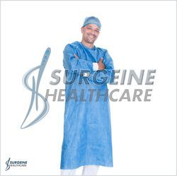 Standard Disposable Gown