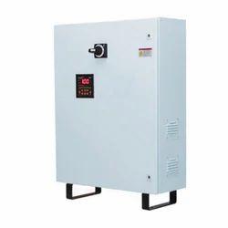 E-150 Power Factor Control Panel