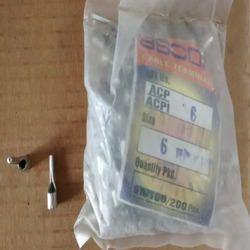Ascon SCP 6 Size 6mm Non In Terminal Blocks