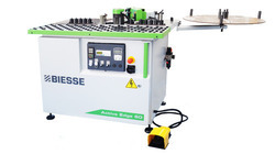 Manual Edge Banding Machines