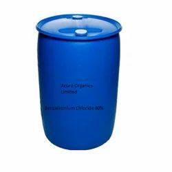 Benzalkonium Chloride 80%