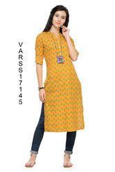 Womens Rayon Tunics