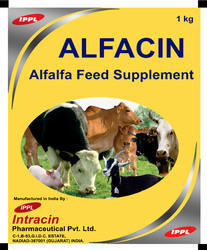 Alfalfa Feed Supplement