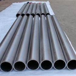 Steel Precision Tubes